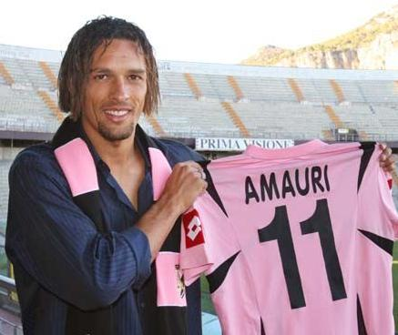 Palermo football news