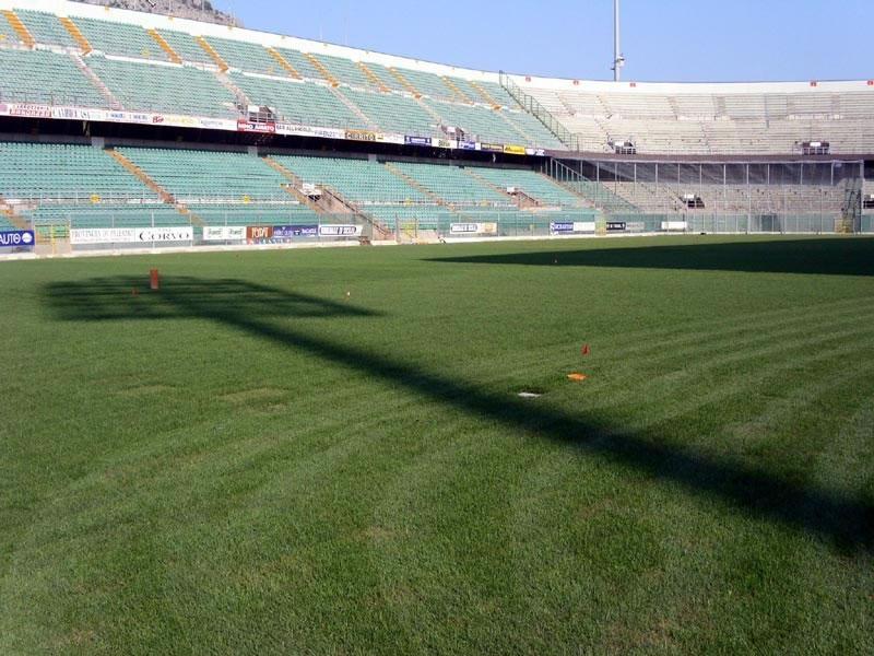 Стадион палермо